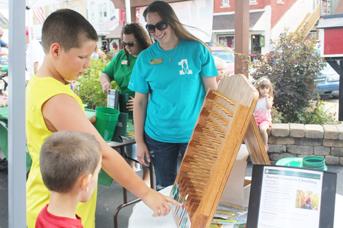Sheridan Enjoys Summerfest Success Hamilton County Reporter