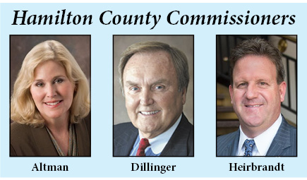 Commissioners: Glynn needs to do homework – Hamilton County