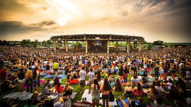 Klipsch Renamed Ruoff Home Mortgage Music Center