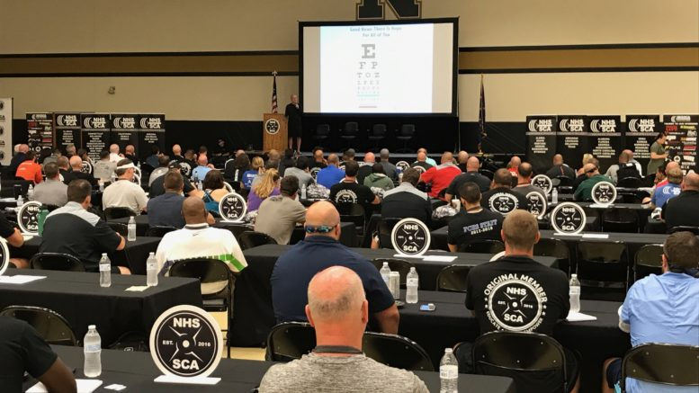 Noblesville High School hosts NHSSCA National Conference – Hamilton