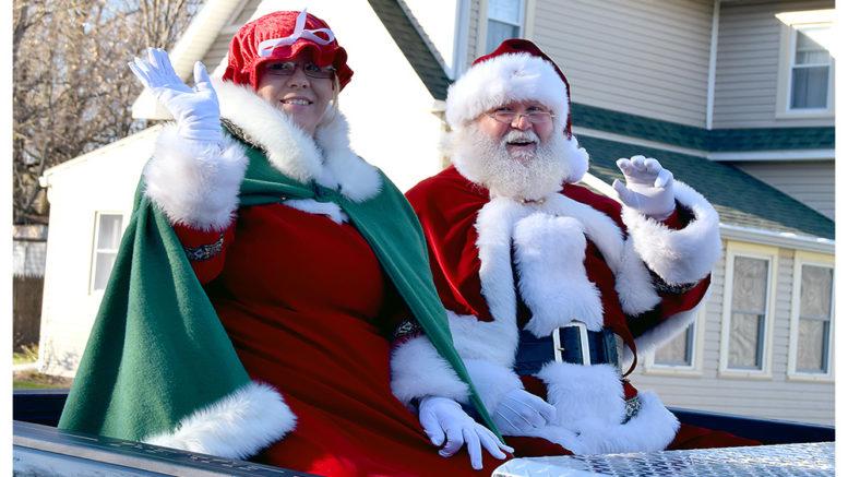 Noblesville Christmas Parade 2020 Noblesville Christmas Parade returns to Nov. 25 – Hamilton County