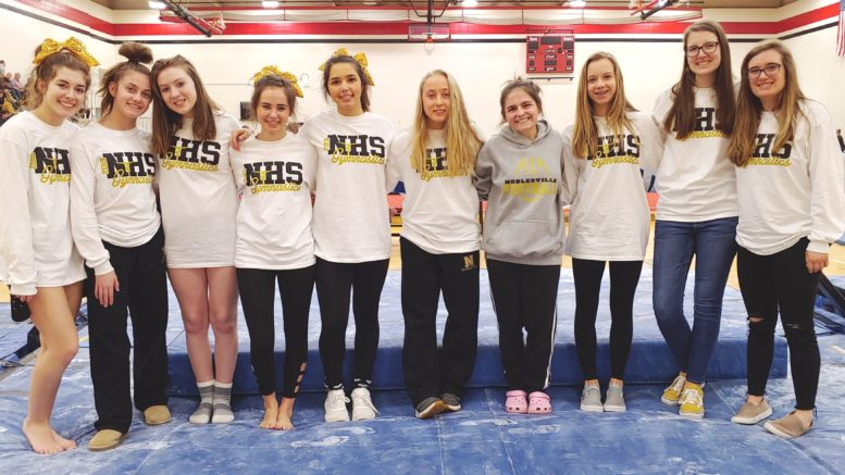 Gymnastics Millers Finish Fifth At Lafayette Jefferson Sectional Hamilton County Reporter He even does a flawless french accent for lafayette. gymnastics millers finish fifth at