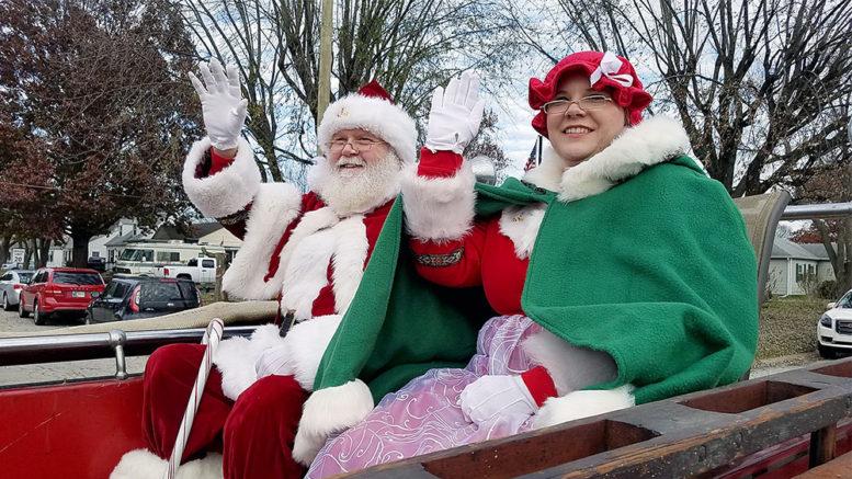 Noblesville Christmas Parade 2020 Noblesville Christmas Parade set for Dec. 1 – Hamilton County Reporter