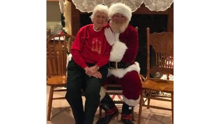 Cicero Christmas Parade 2020 Real Santa coming to town in Cicero – Hamilton County Reporter
